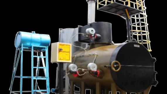 Incinerator Limbah Medis