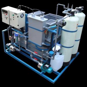 Instalasi Pembuangan Air Limbah