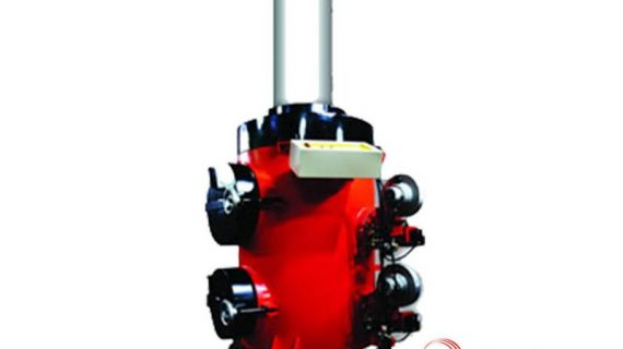 Incinerator OX3MED